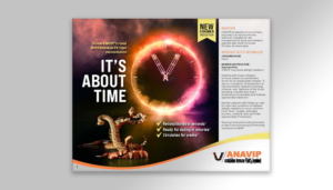 ANAVIP Brochure